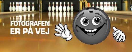 Buffet uden bowling kr. 254,- min. 12 personer
