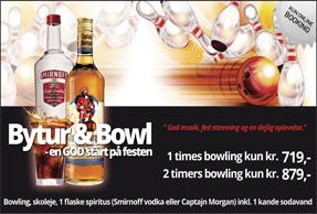 Bytur & Bowl