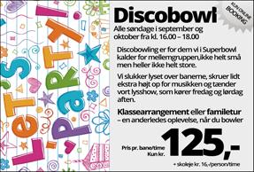 Discobowl
