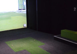 Company day i Golfcenter Slagelse