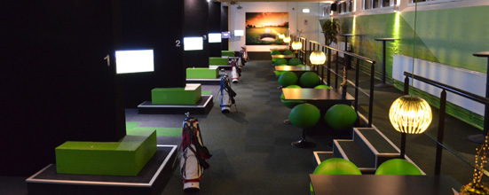 Golfcenter Slagelse, prisliste